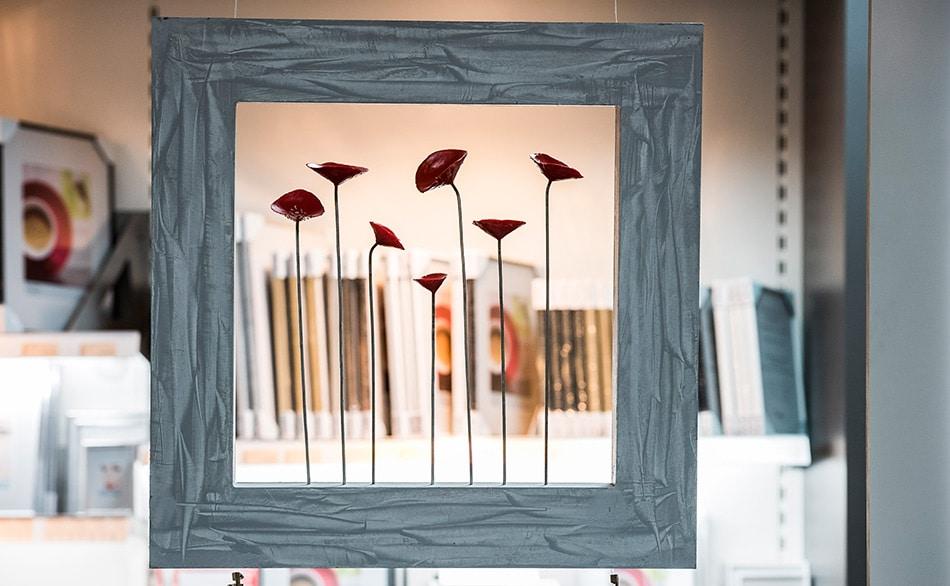 Die perfekten Hingucker: Schöne Bilder und Bilderrahmen für Ihr Heim