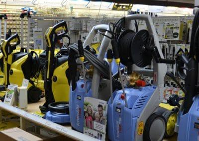 Baumarkt Maschinen Reinigungsgeräte