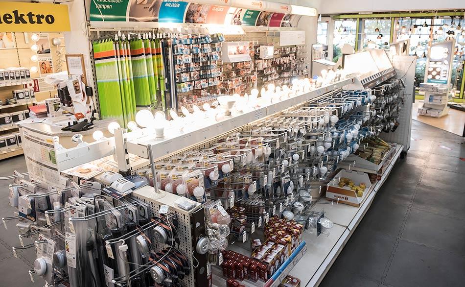 Installationszubehör für Ihre eigenen Projekte: Kabel, Steckdosen & Co.