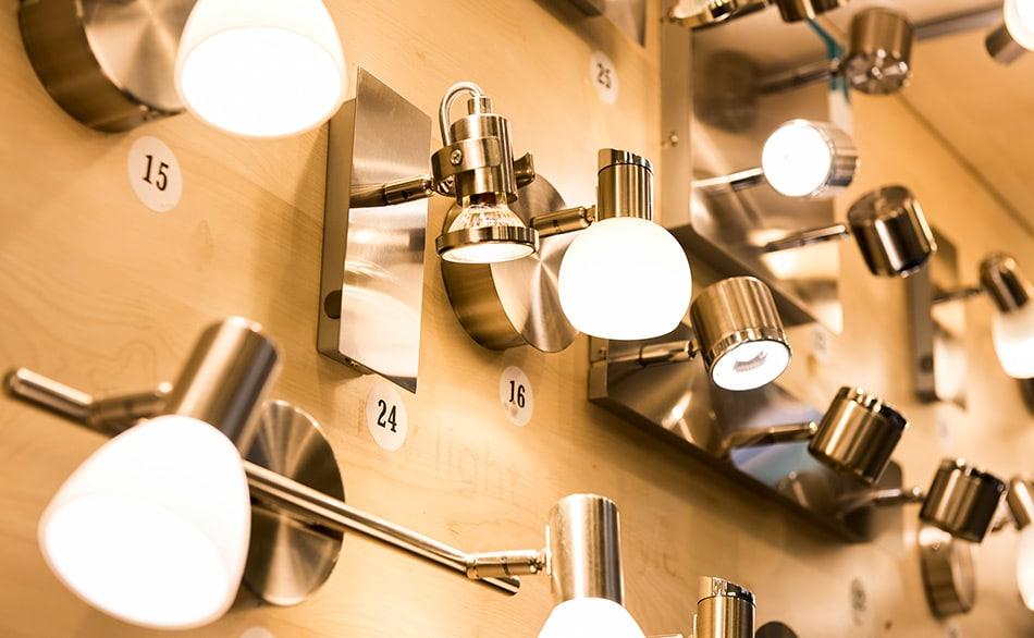 Schaffen Sie mit dekorativen Leuchtobjekten eine angenehme Atmosphäre