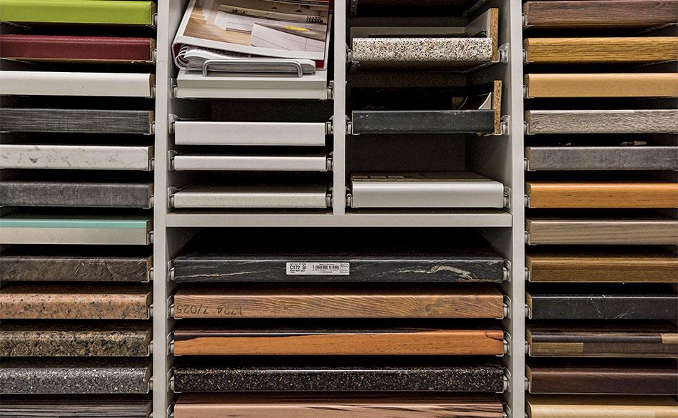 Holz Küchenarbeitsplatten