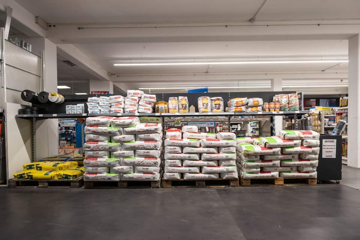 Baustoffe: Produkte für Ihren Innenausbau Gipskartonplatten