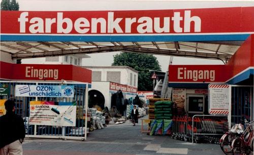 farbenkrauth alter Eingang