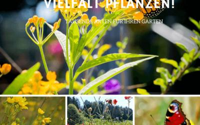 Tausende Gärten – Tausende Arten