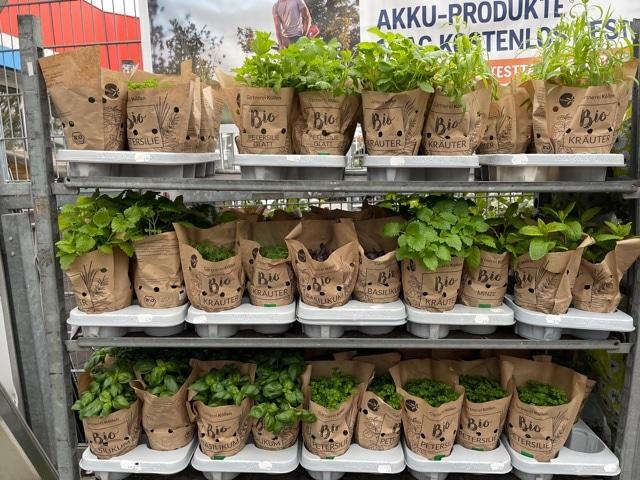 Farbenkrauth – Ihr Baumarkt in Darmstadt: Alles für Haus und Garten
